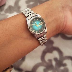 Swanson watch